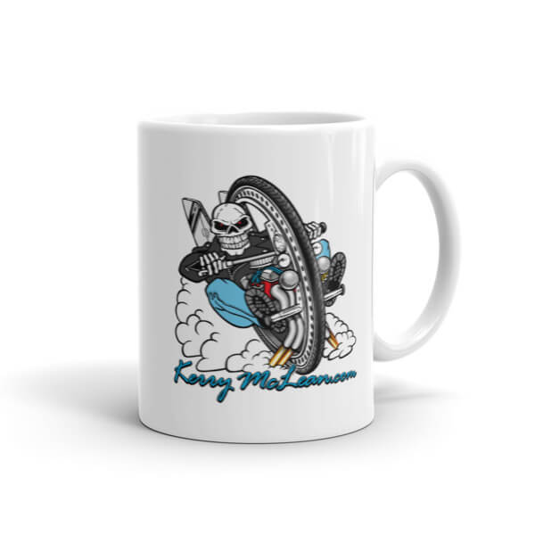 Mug (R)
